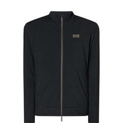 Label Jacket