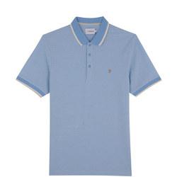 Basel Pique Polo Shirt