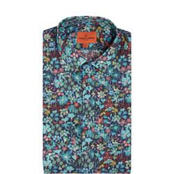 Liberty Dreams Floral Print Formal Shirt