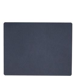 Table Mats Navy 35x45cm