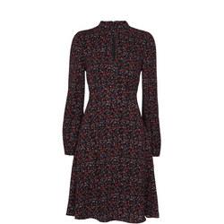 Starflower Mini Dress