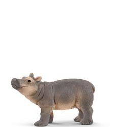 Baby Hippopotamus 1.5 Inches