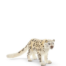 Snow Leopard 2 Inches