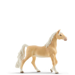 American Saddlebred Mare 5 Inches