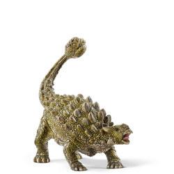 Ankylosaurus 4 Inches