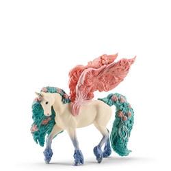 Flower Pegasus 7 Inches