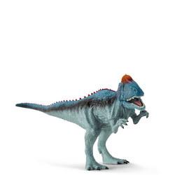 Cryolophosaurus 4 Inches