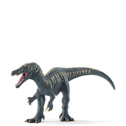 Baryonyx 4 Inches