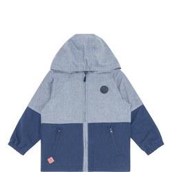 Kids Colour Block Jacket