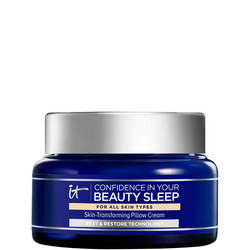 Confidence in Your Beauty Sleep