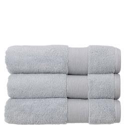 Carnival Towel Silver