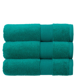 Carnival Towel Emerald