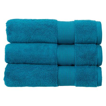 Carnival Towel Peacock