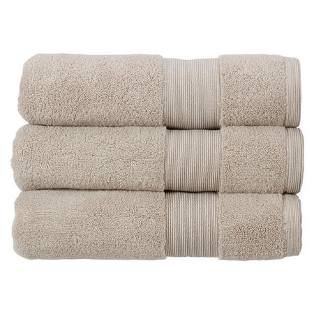 Carnival Towel Pebble