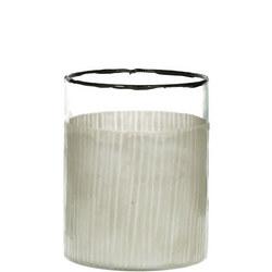 Flou Hurricane Vase