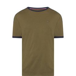 Taping T-Shirt