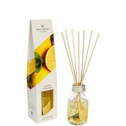 Lemon Verbena Reed Diffuser 100ml