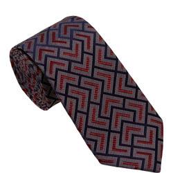 Maze Tie