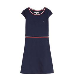 Essential Skater Dress