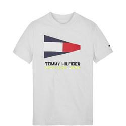 Sailing Flag T-Shirt