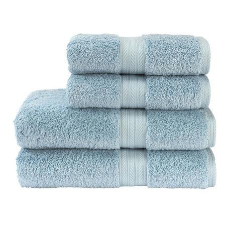 Ren04 Towel Soft Chambray