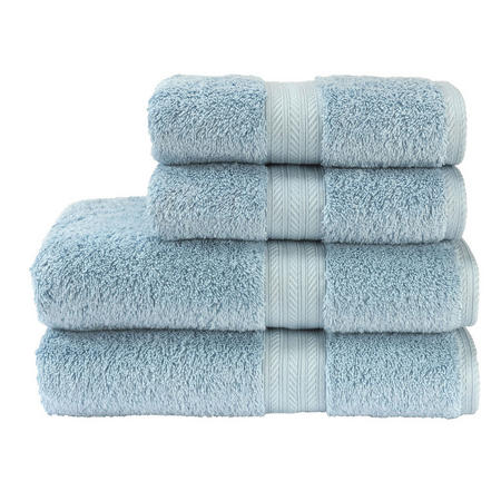 Renaissance Towel Soft Chambray