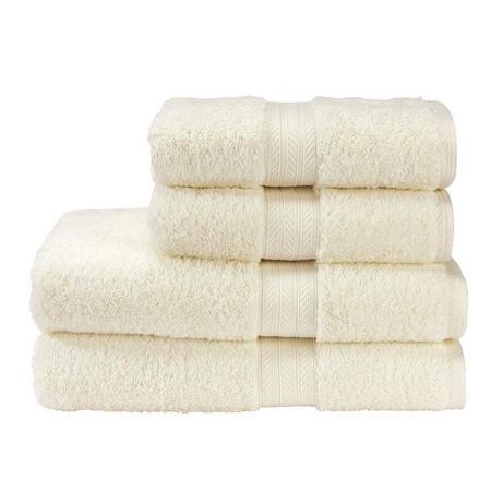 Ren04 Towel Parchment