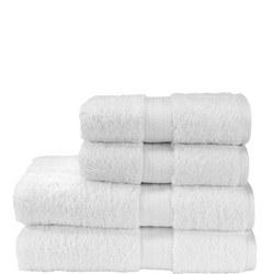 Renaissance Towel White
