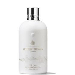 Milk Musk Bath & Shower Gel