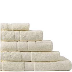 Luxury Egyptian Towel Parchment