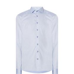 Petal Trim Shirt