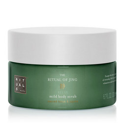 The Ritual of Jing Body Scrub
