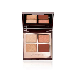 Luxury Palette Copper Charge