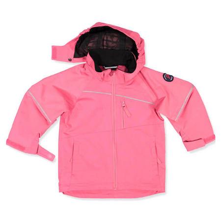 Kids Shell Jacket Pink