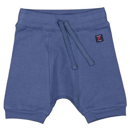 Baby Blue Shorts Blue