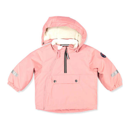 Baby Padded Winter Coat Pink