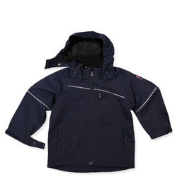 Kids Shell Jacket Blue