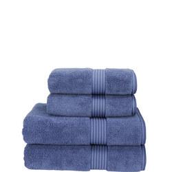 Supreme Hygro Towel Deep Sea