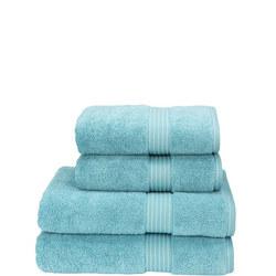 Supreme Hygro Towel Lagoon