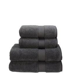 Supreme Hygro Towel Graphite