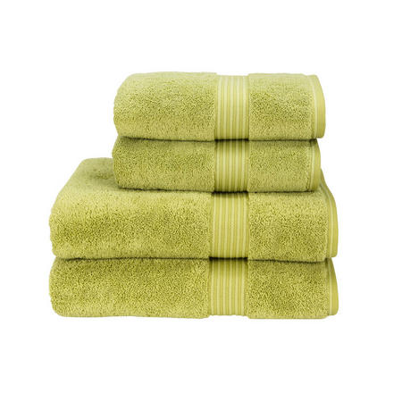 Supreme Hygro Towel Green Tea