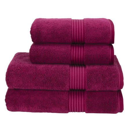 Supreme Hygro Towel Raspberry