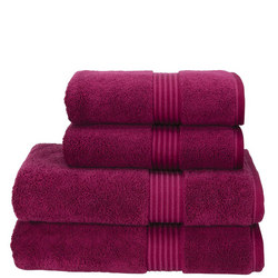 Supreme Hygro Towel Raspberry
