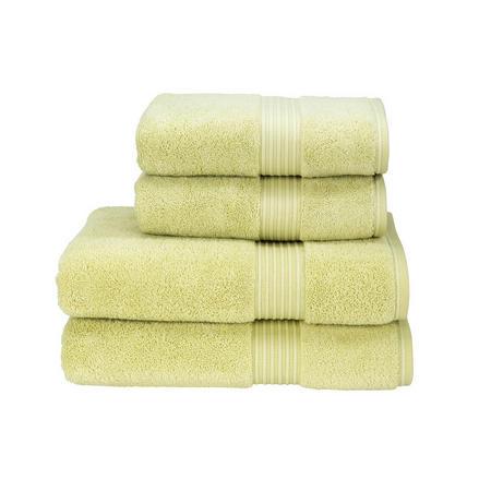 Supreme Hygro Towel Limeade
