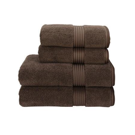 Supreme Hygro Towel Cocoa