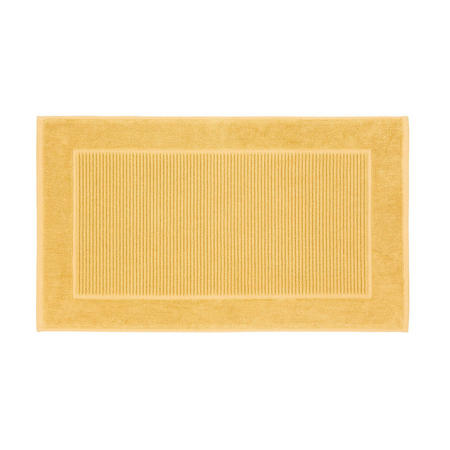 Supreme Hygro Bath Mat Honey