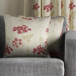 Salisbury Cushion Cover Red