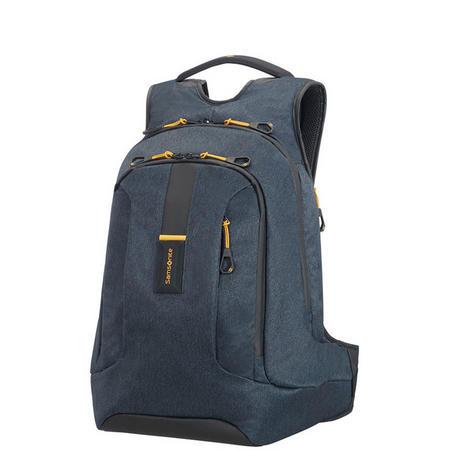 Paradiver Light Laptop Backpack Large Blue