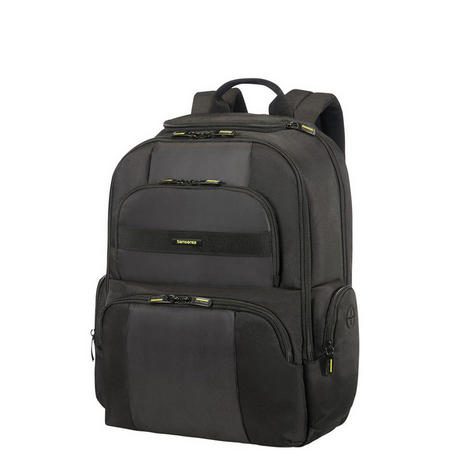 Infinipack 15.6-inch Laptop Backpack Black