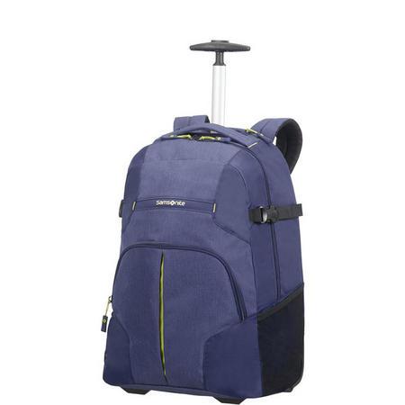 Rewind Laptop Backpack 55cm Blue